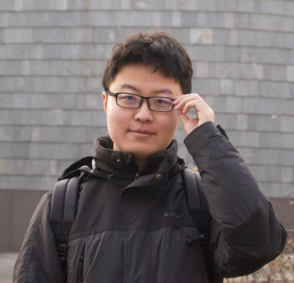 Weixuan Wu (武伟轩)